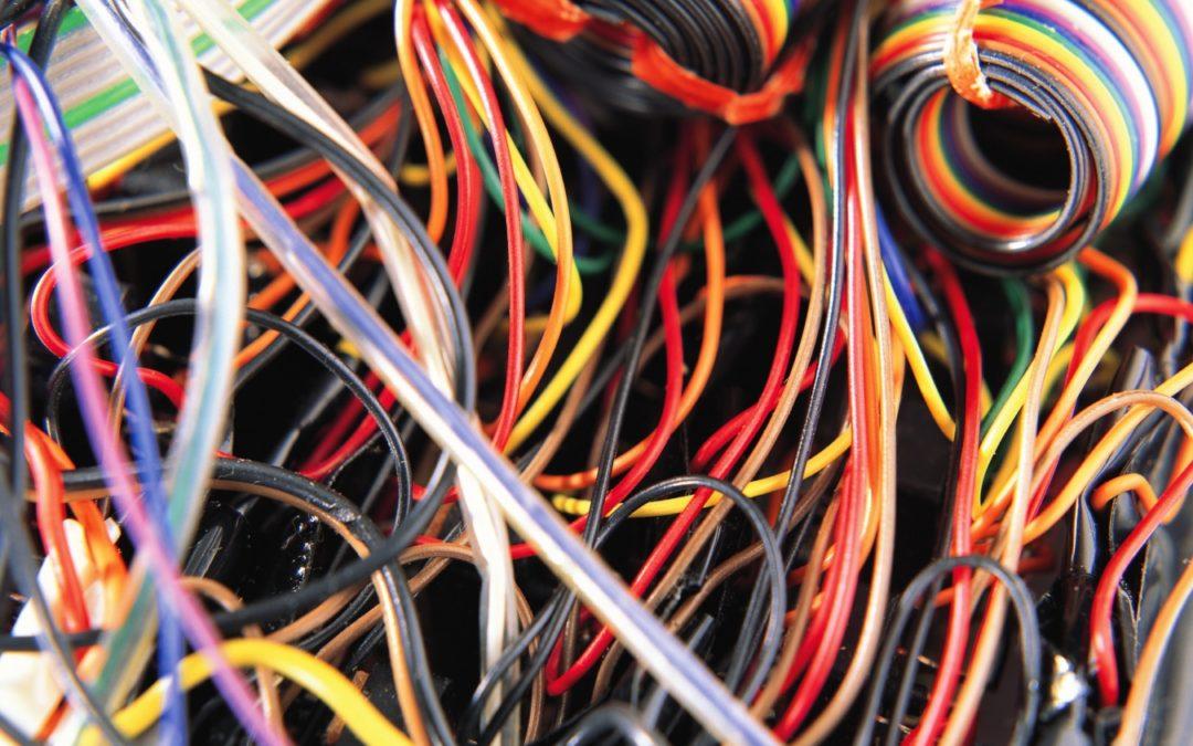 Всё о проводах